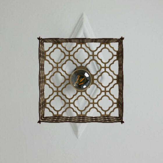 ξύλινο φωτιστικό akashi